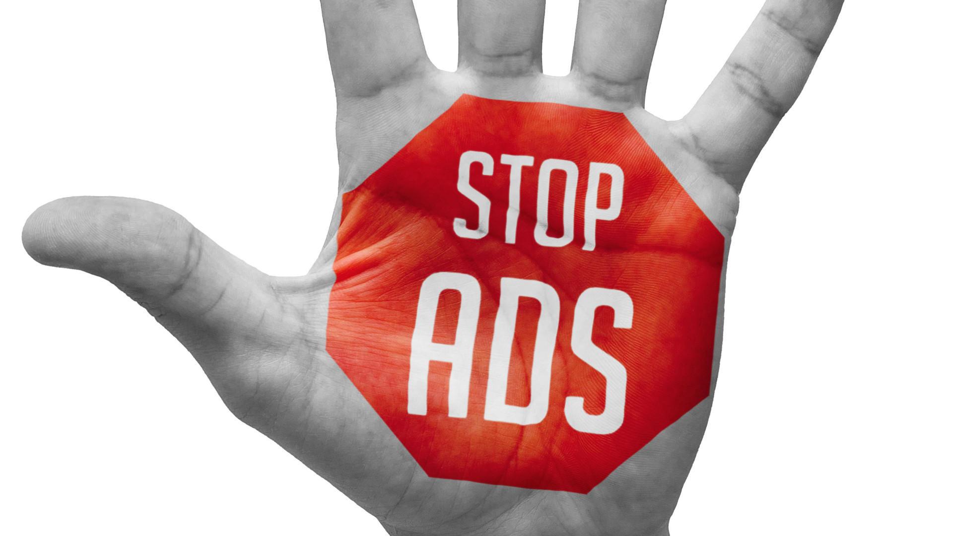 Отключение рекламы в uTorrent